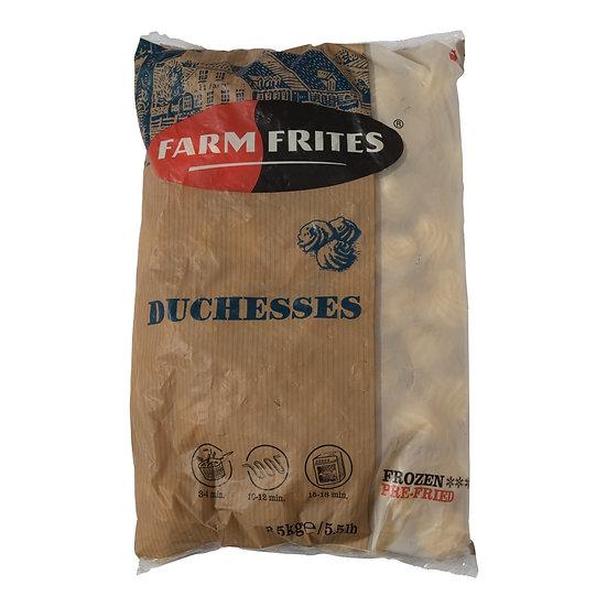 Farm pommes duchesse 1 kg
