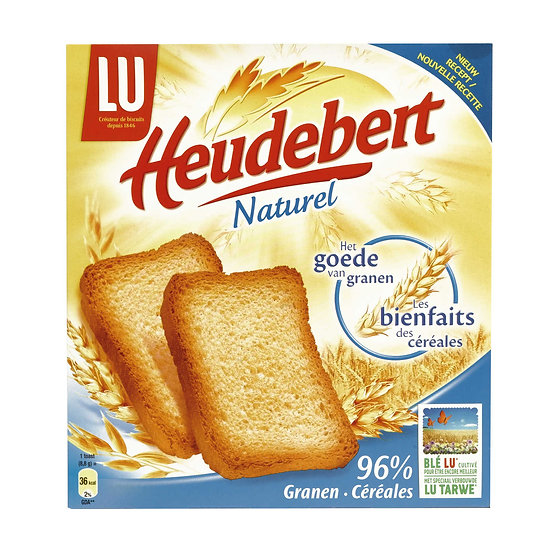 Lu heudebert