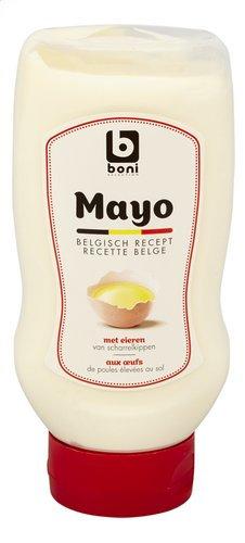 Boni Mayonaise TD