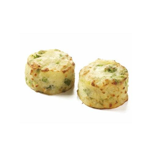 Aviko gratin taartje broccoli dv