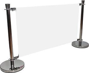 Cafe-Barrier-indooroutdoor-banner-stand-
