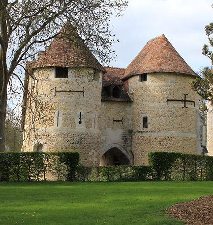 Chateau d'Harcourt