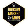 HUDSON MARKET ON MAIN