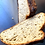 Thumbnail: Semolina loaf with almost 'everything'