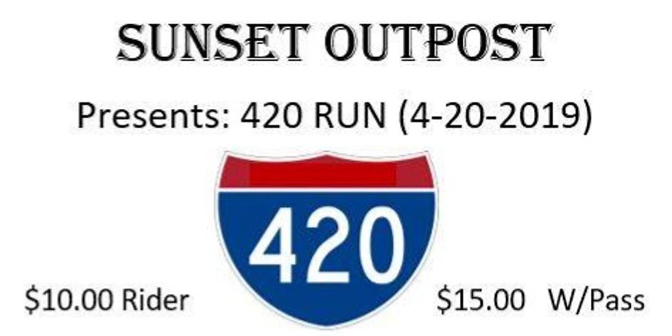 420 Run