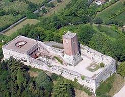 Castelli di Giulietta e Romeo