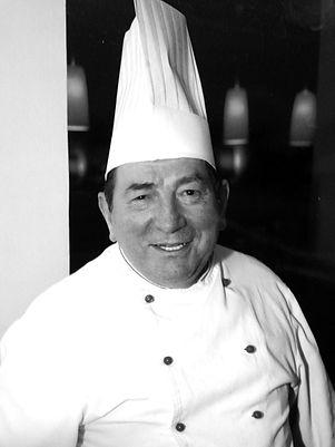 Galdino Gianesin - il cuoco delle Buone Tavole