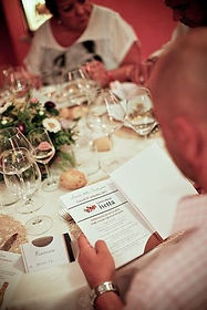 Sala ristorante, banchetti, cerimonie