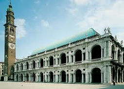 vicenza basilica palladio