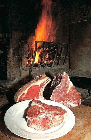 carne alla griglia, ristorante carne, mangiare carne in veneto, ristorante carne alla brace