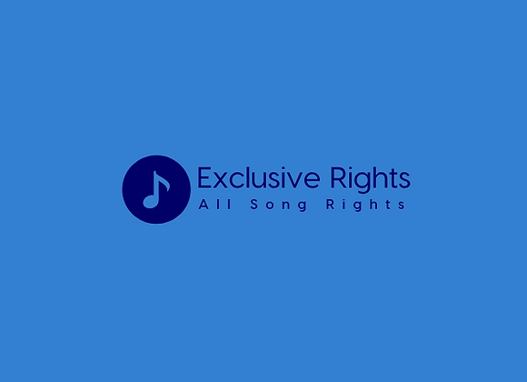 Exclusive Rights
