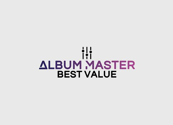 Album Master