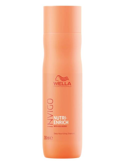 Wella Invigo Shampoo Nourishing Nutri-Enrich Deep 250ml