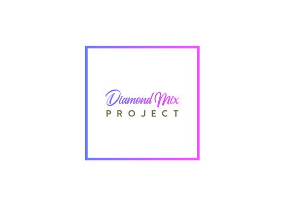 Diamond Mix Project