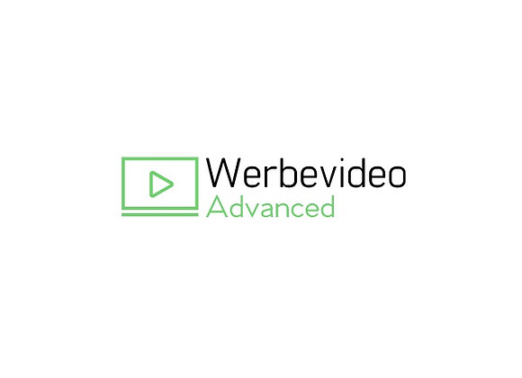 Werbevideo Advanced