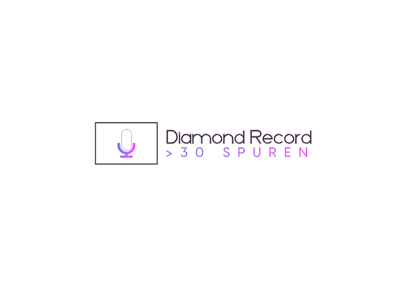 Diamond Record