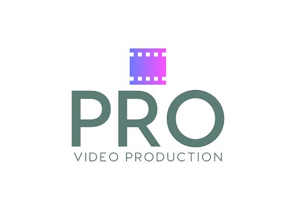 Pro Video Production