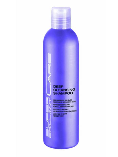 SB Care Deep Cleansing Shampoo 250ml