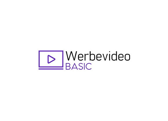 Werbevideo Basic