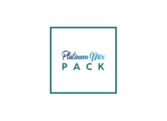 Platinum Mix Pack