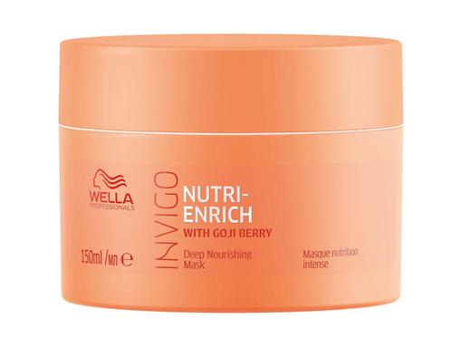 Wella Invigo Maske Nourishing Nutri-Enrich Deep 150ml