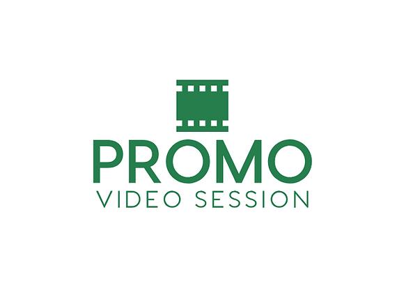 Promo Video Session