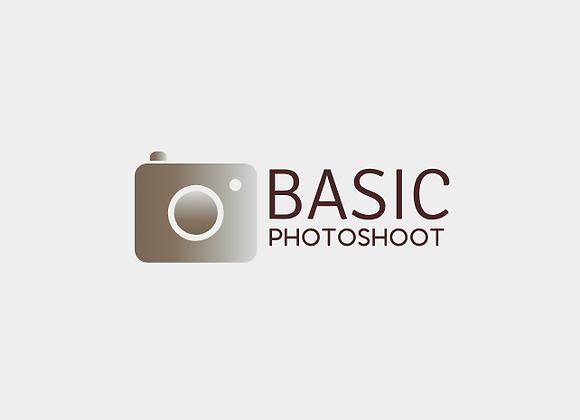 Basic Photoshoot