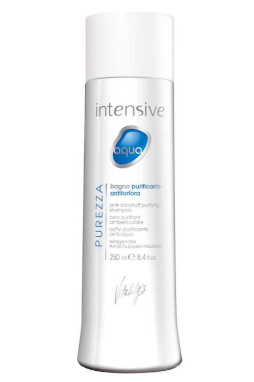 Vitality's Intensive Aqua Purezza reinigendes antischuppen Haarbad 250ml