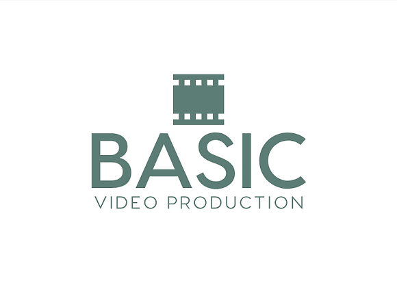 Basic Video Production