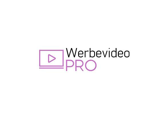 Werbevideo Pro