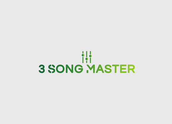 3 Song Master