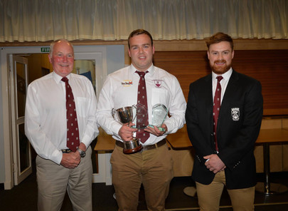 Gala Rugby Awards Dinner 2018