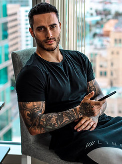 MIKE CHABOT 1DS