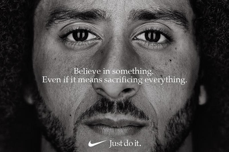 The New Face of Nike: One Millennial's Take on 'Just Do It'