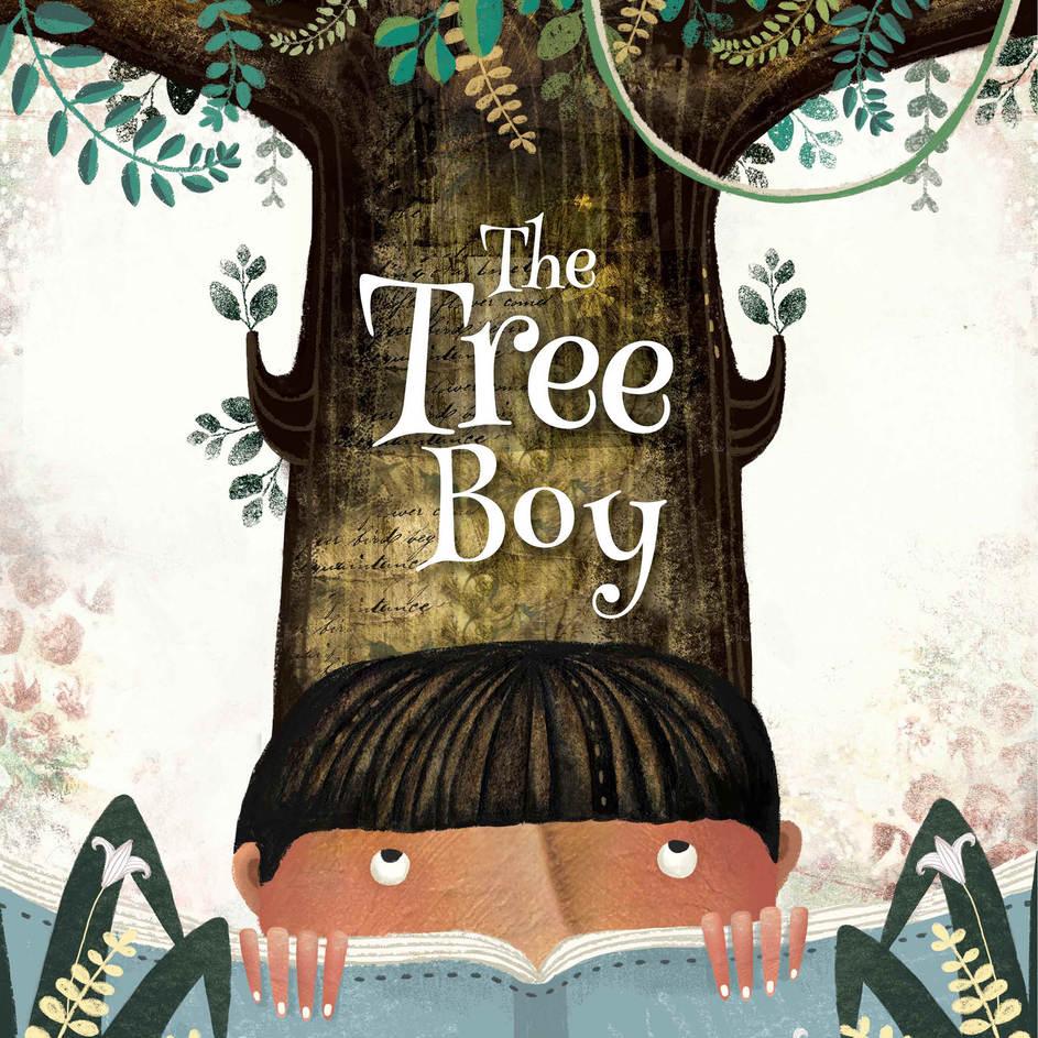 The Tree Boy