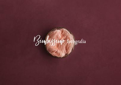 Basket Pink