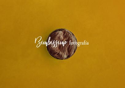 Basket Yellow Brown