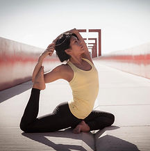 yoga en entreprise