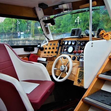 Les 5 points à contrôler lors de l'achat d'un bateau d'occasion