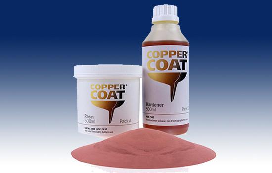 Coppercoat antifouling permanent pas cher