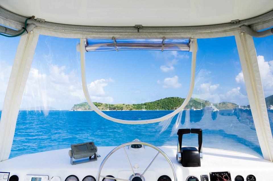 Epreuve pratique permis bateau