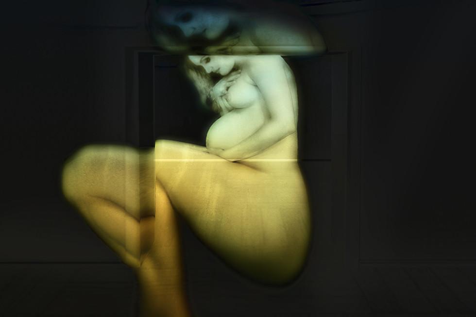 Il Parto - Camera Obscura 9