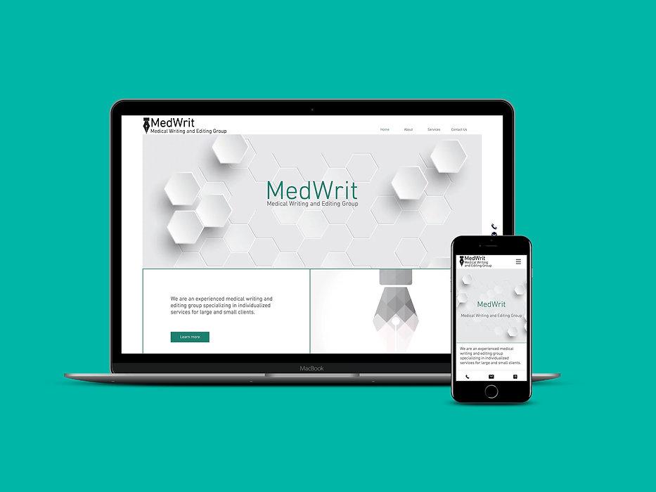 medwrit-website