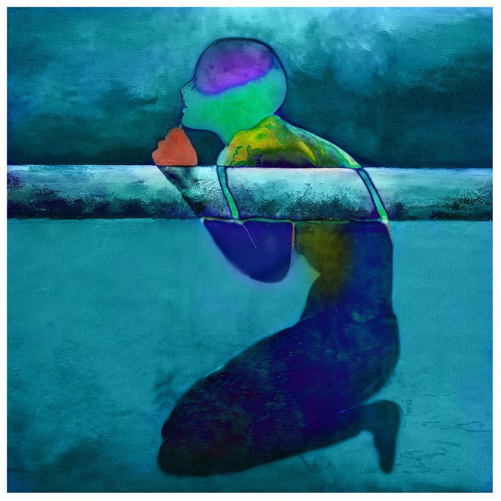 ESSENZA - Digital painting 2