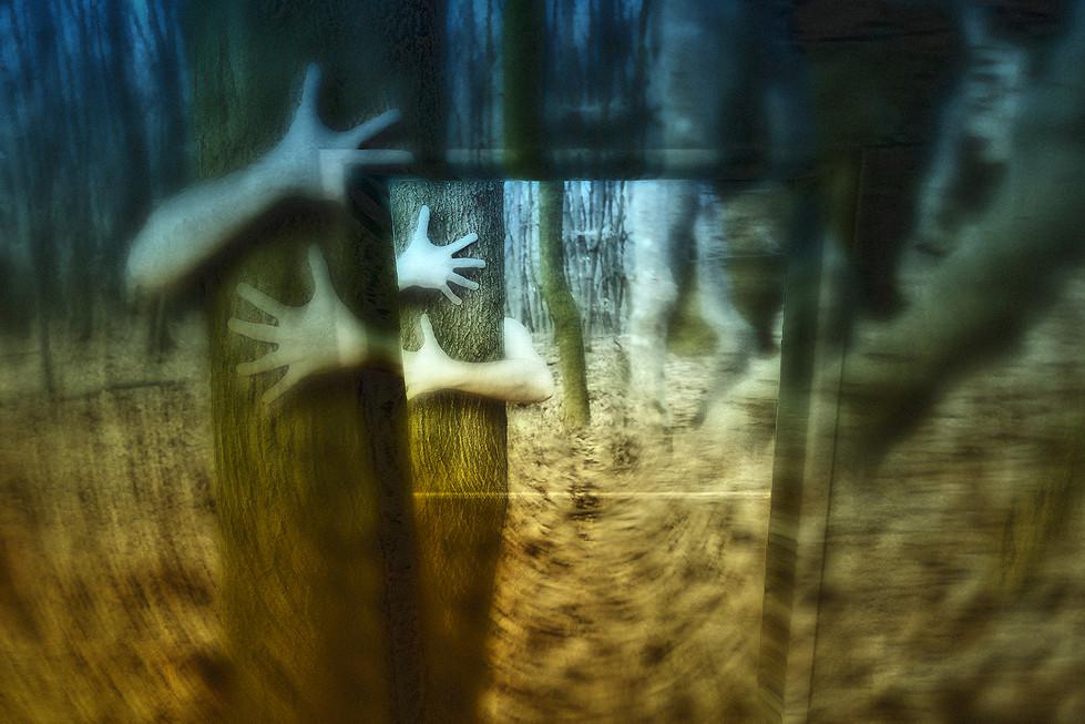Aggrappati  alla Speranza - Camera Obscura 10