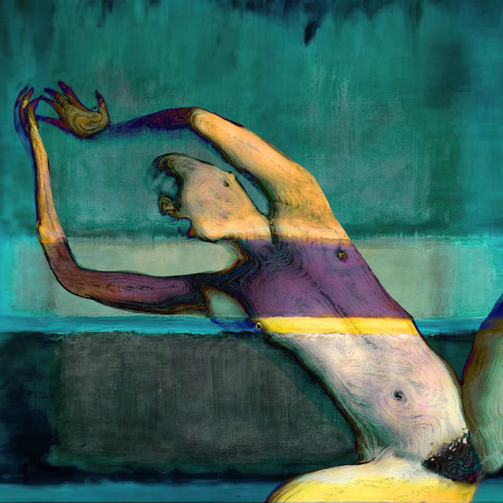 Estasi - Digital Painting 1