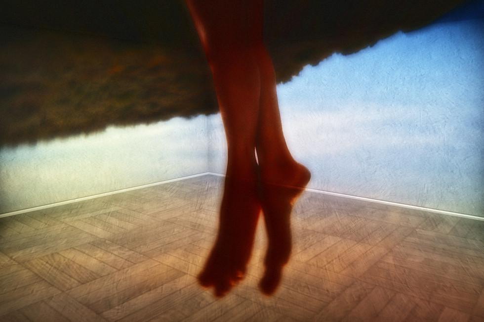 Sognatrice - Camera Obscura 11