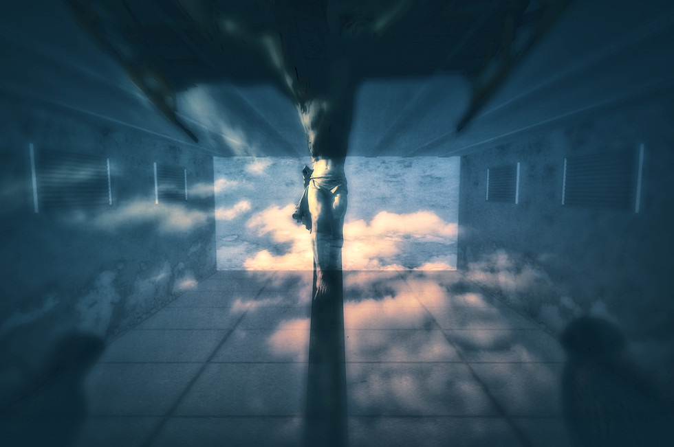La Croce - Camera Obscura 12