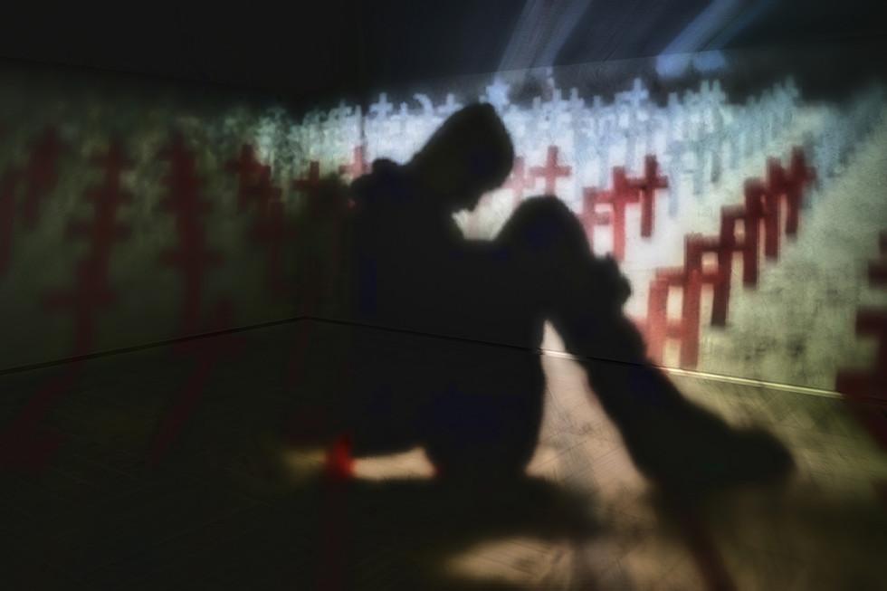 La Battaglia - Camera Obscura 6