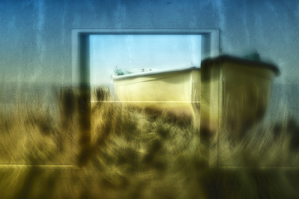 La Barca - Camera Obscura 1